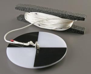 LaMotte® Secchi Disk