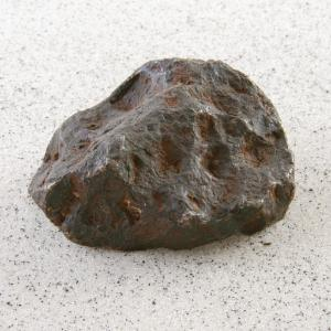 Iron Meteorite (Type IAB)