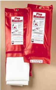 Large Fiberglass Fire Blanket