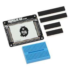 Propeller HAT Board for Rpi
