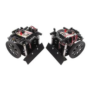 SumoBot Competition Kit