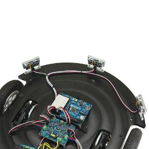 Arlo Complete Robot System