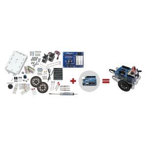 Robotics Shield Kit