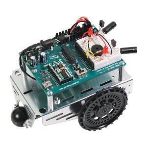 Boe-Bot Robot Kit, USB Only