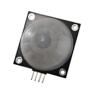 Wide Angle PIR Sensor