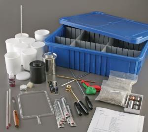 Investigating Heat Kit