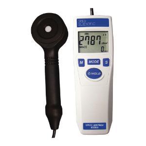 Sper Scientific UV Light Meter UV-A/B
