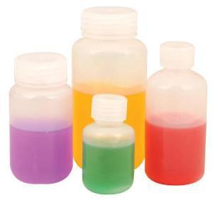 Polypropylene Reagent Bottle