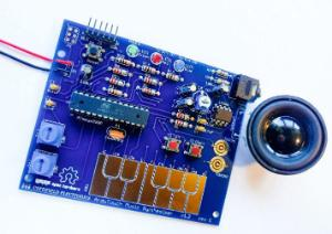 ArduTouch Synth Soldering Kit