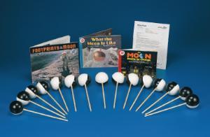 SK Reading Buddies: Earth's Moon Kit