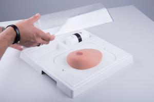 3B Scientific® SONOtrain™ Ultrasound Breast Phantoms