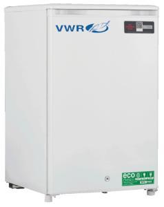 VWR® Standard Series Free Standing Undercounter Refrigerator and Freezer
