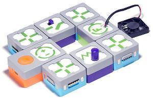 Tactiles iQube Educational Kit