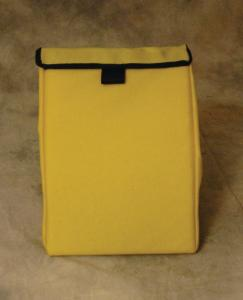 Fieldtex® SCBA Mask Bag