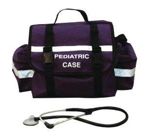 Fieldtex® Pediatric Case