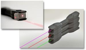 Laser Blox