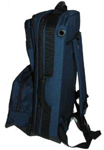 Fieldtex® AED/O<sub>2</sub> Backpack