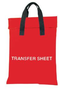 Fieldtex® Transfer Sheet