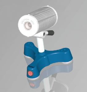 VWR® Micro Incinerator