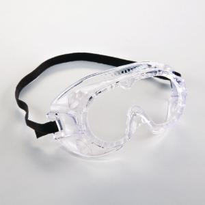 Elementary Chemical Safety Goggles
