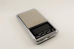 Pocket scale 10.5oz cap.×.01g