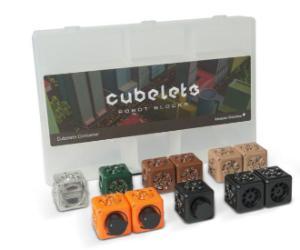 Cubelets Wonder Ed Expansion Pack