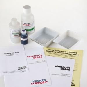 Ward's® Detection of Hereditary Breast Cancer Kit