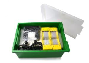 Demonstration Transformer Kit