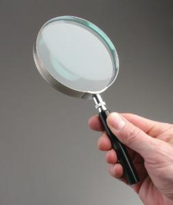 Reading Glass Magnifiers