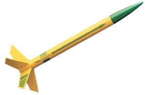 Viking Rocket