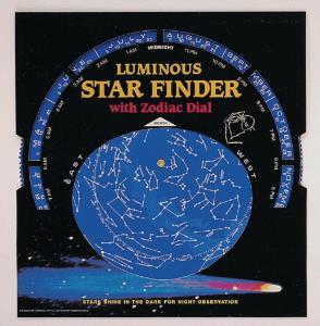 Luminous Star Finder