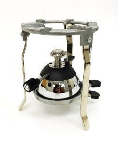 Adjustable Burner Stand