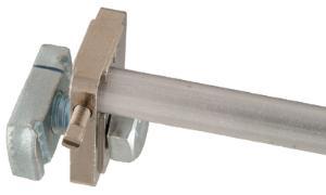 VWR® Talon® Channel Connector
