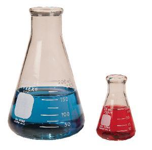 Pyrex® Erlenmeyer Flasks