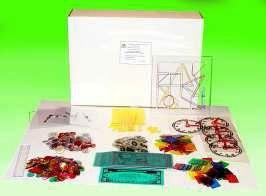 Overhead Math Resource Kit