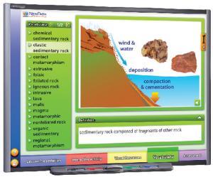 NewPath ROCKS Interactive Whiteboard Digital Download