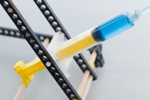TeacherGeek Project Cylinder - Hydraulic or Pneumatic