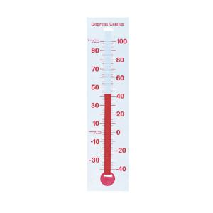 Demonstration Thermometer