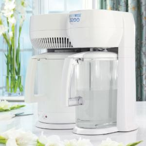 Waterwise 3200 Countertop Distiller