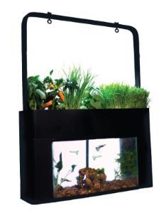 AquaSprouts® Garden Kit