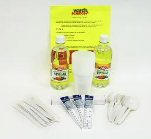 Ward's® Essentials The Ins and Outs of Diffusion Kit