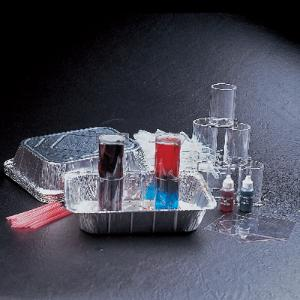 Density of Hot and Cold Water Kit