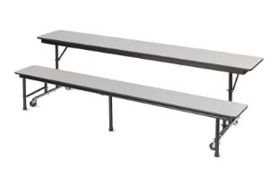 Convertible Bench Table