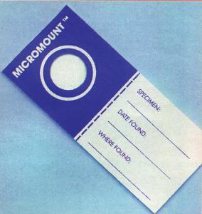 Micromount
