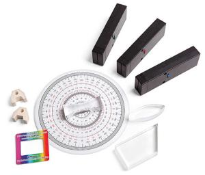 Tech Light Lab - Optics Science Kit