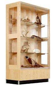 Premier Display Cabinets