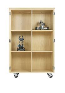 Mobile Robotics Cabinet