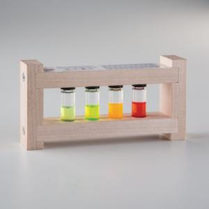 Cenco Quantum Dots: Uniform Particle Size