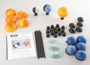 Moon Phase Classroom Inquiry Kit