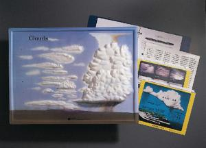 Cloud Model Activity Set